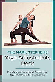 Mark Stephens Yoga Adjust Deck