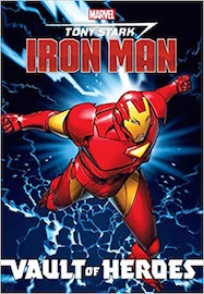 Marvel Vault of Heroes: Iron Man