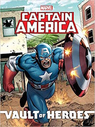 Marvel Vault of Heroes: Captain America