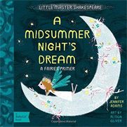 Little Master Shakespeare: A Midsummer Night's Dream
