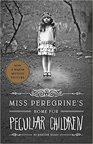 Miss Peregrine's Home For Peculiar