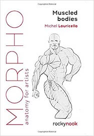 Morpho Muscled Bodies