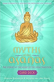 Myths Of The Asanas (Card Deck)