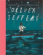 Oliver Jeffers The Working Mind & Drawing Hand