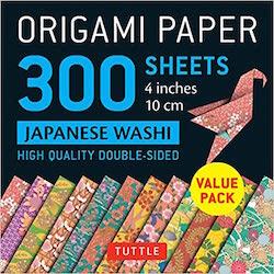 Origami Pape - Japanese Washi Pat