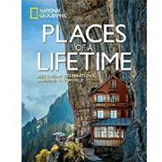 Places of a Lifetime