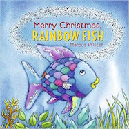 Merry Christmas, Rainbow Fish