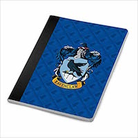 Harry Potter: Ravenclaw Notebook