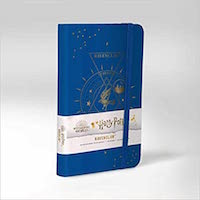 HP: Ravenclaw Constellation Pocket Journal