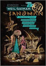 Sandman V2 30th Anniversary Ed