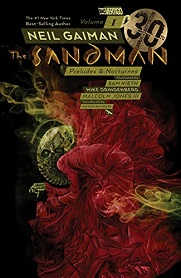 Sandman V1: Preludes 30th Anniversary
