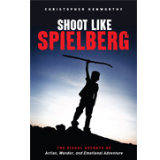 Shoot Like Spielberg