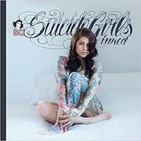 SuicideGirls: Inked