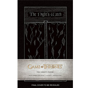 Game of Thrones: Night's Watch Journal