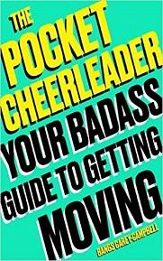 The Pocket Cheerleader