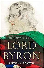 The Private Life of Lord Byron
