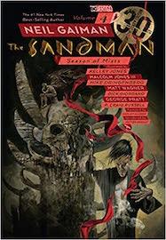 Sandman Vol.4: Season