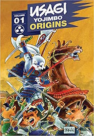 Usagi Yojimbo: Origins, Vol. 1