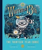 Warren the 13th and the Thirteen-Year Curse:A Novel