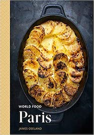 World Food: Paris