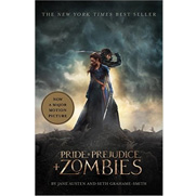 Pride and Prejudice and Zombies Movie Tie-In